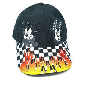 VANS DISNEY COLLECTION MICKEY MINNIE MOUSE HAT